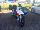 BMW r1100 s boxer cup