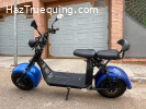 Granscooter Citycoco