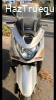 KYMCO SCITING 500
